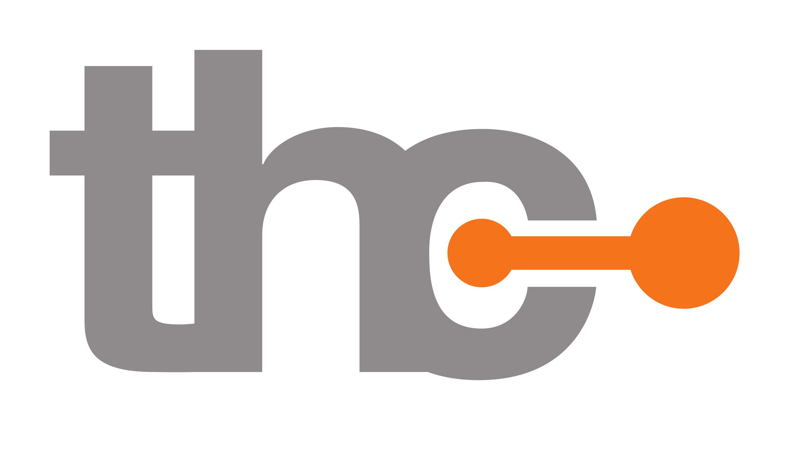 Logo THC
