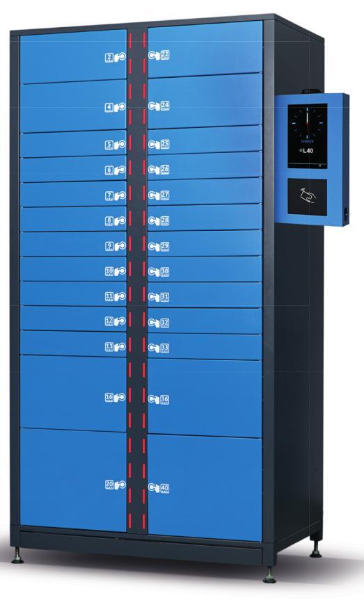 automat-l38